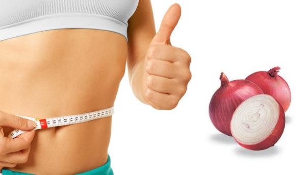 Diet Bawang Untuk Menurunkan Berat Badan