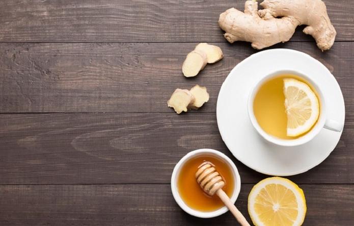 Manfaat jahe merah dan madu