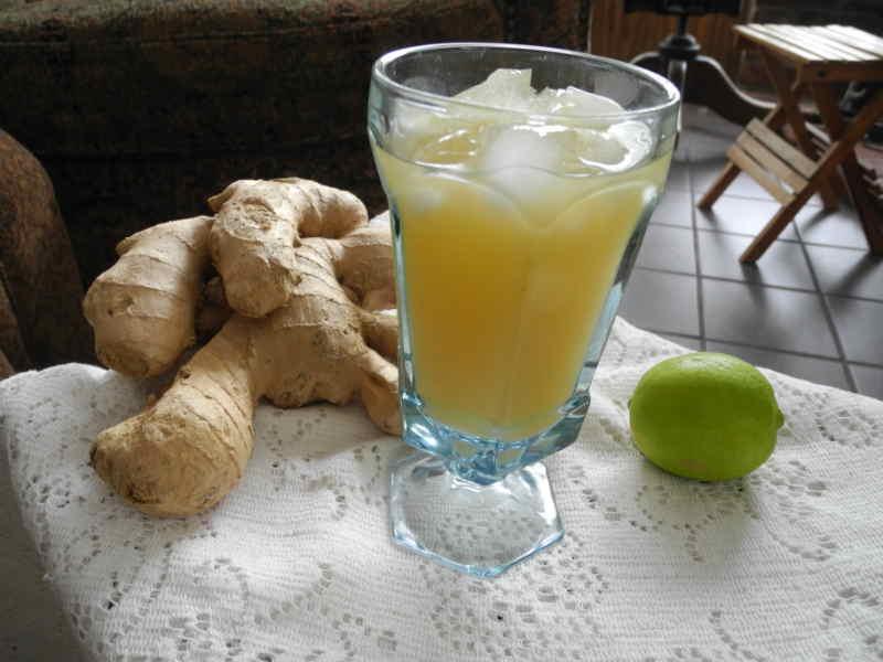 manfaat jus jeruk nipis dan jahe