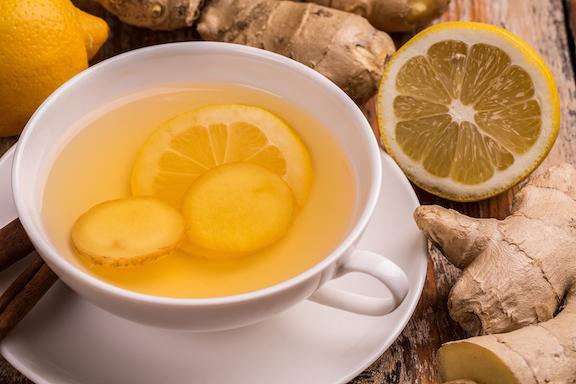 11 Manfaat Teh Campur Jeruk Nipis untuk Kesehatan Tubuh
