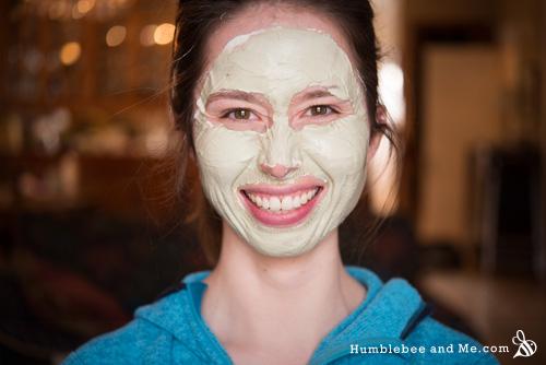 Cara membuat masker daun kelor sendiri